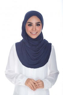 Bokitta Zain Dress Blue